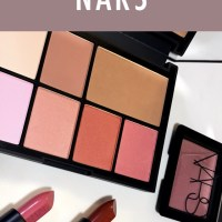 NARS Now Available at Ulta!