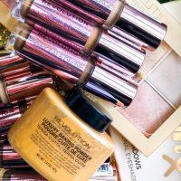Makeup Revolution Conceal & Define Concealer Swatches