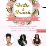 Hustle & Brunch Detroit 2018