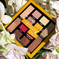 Is the Maybelline Lemonade Craze Palette Brown Girl Friendly?