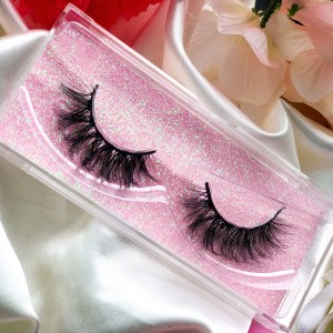 Fancieland Mink Lashes in RiRi