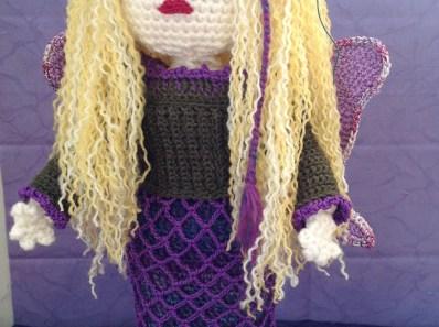 Violet McFernleaf