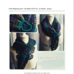 February 2015 CAL-Rainbow Cuddles Crochet Unicorn