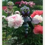 Serenity – A Fantasy Amigurumi