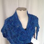 Knitting: Lily of the Valley Vest