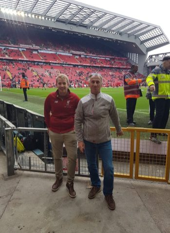 Liverpool Leicester 05102019