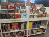 Cómic europeo na Biblioteca Os Rosales