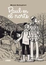 Portada de Paul en el norte