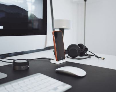 luxurious-workspace