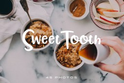 Sweet Tooth Photo Pack