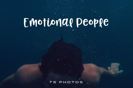 emotional-people-photo-pack