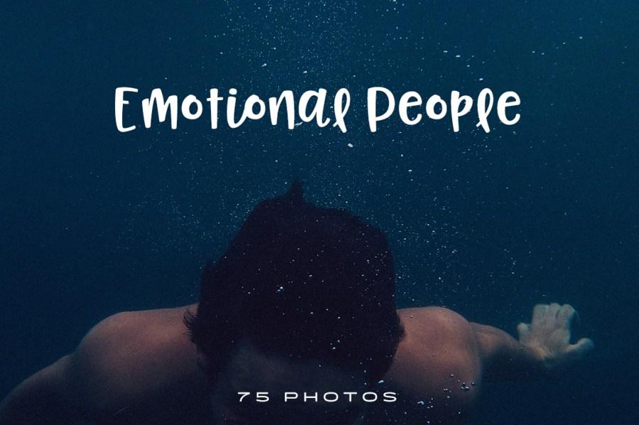 emotional-people-photo-pack