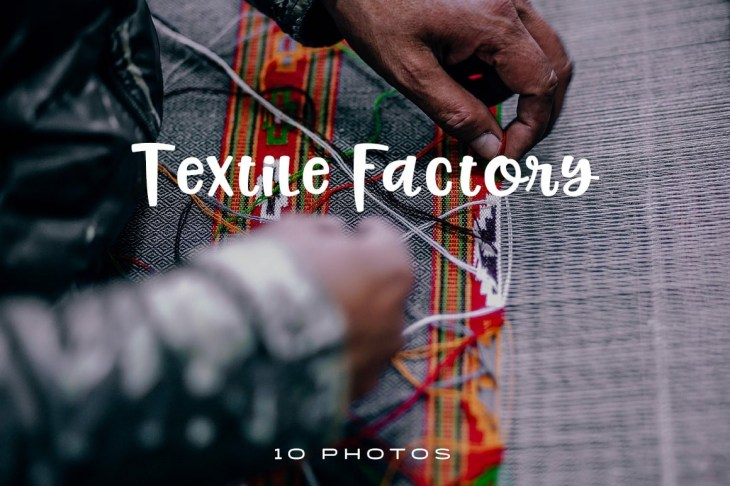 Textile Factory Cover Photo min