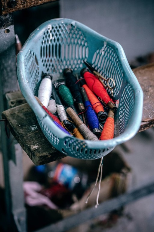Thread-Basket