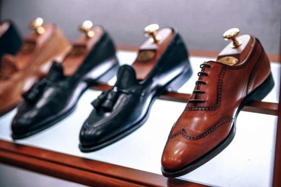 【男女別】冠婚葬祭の靴・ブランド・マナー リーガル