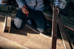 Woodworking-Workspace