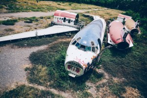 Abandoned-Airplane-Yard