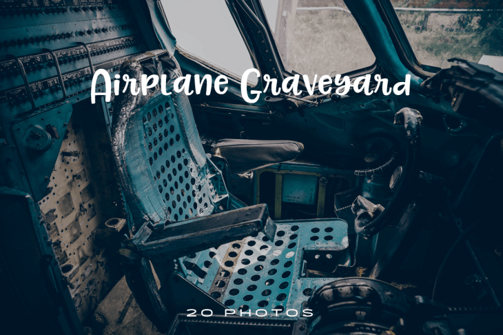 Airplane-Graveyard-Photo-Pack