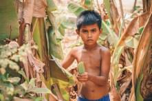 Cambodian-Boy