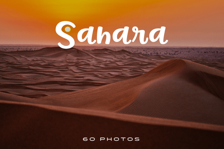 Saharah Photo Pack min