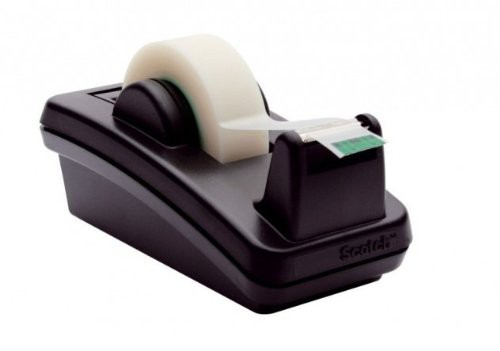 Scotch-Designer-Desk-Tape-Dispenser
