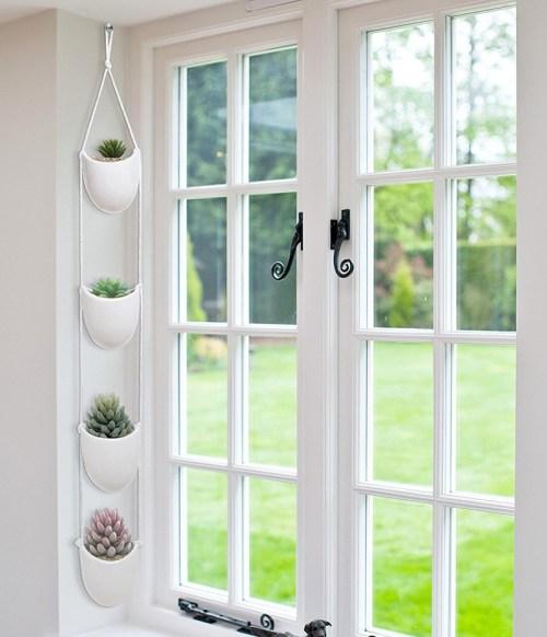 White-Ceramic-Rope-Hanging-Planter-Set-768x894