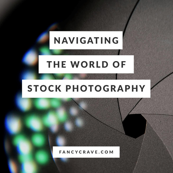 Navigating the world of Stock photography