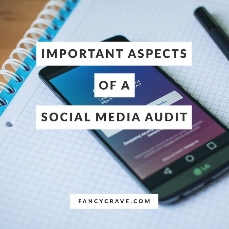 5 Important Aspects of a Social Media Audit