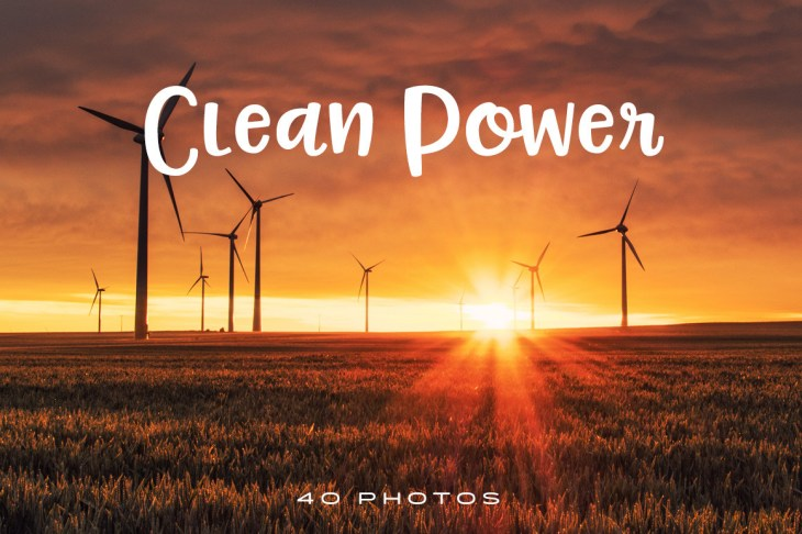 Clean Power