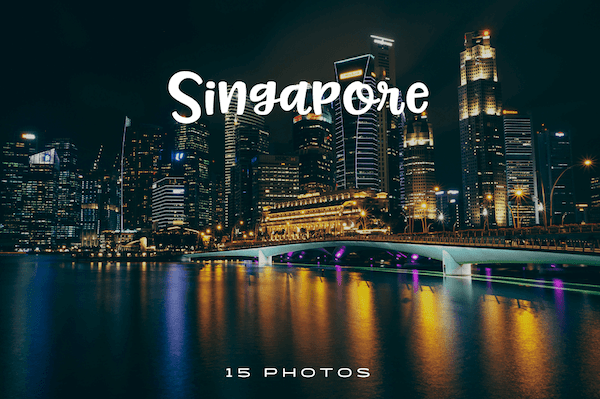 Singapore-photo-Pack-15-Photos-min