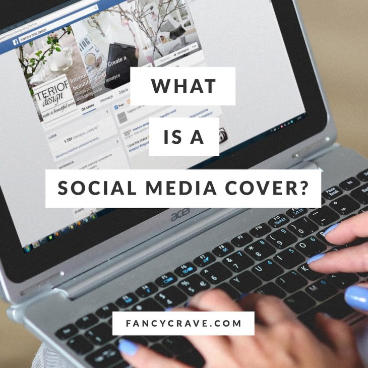 What is a Social Media Cover