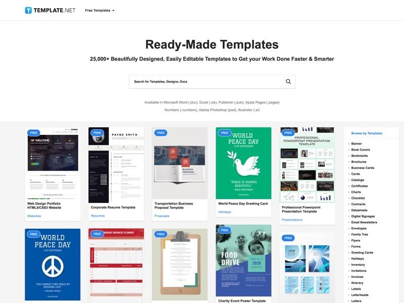Free-Templates-Design-Templates