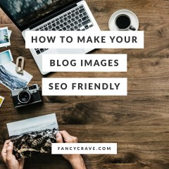 How to Make Your Blog Images SEO friendly