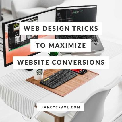 Web-Design-Tricks-To-Maximize-Website-Conversions