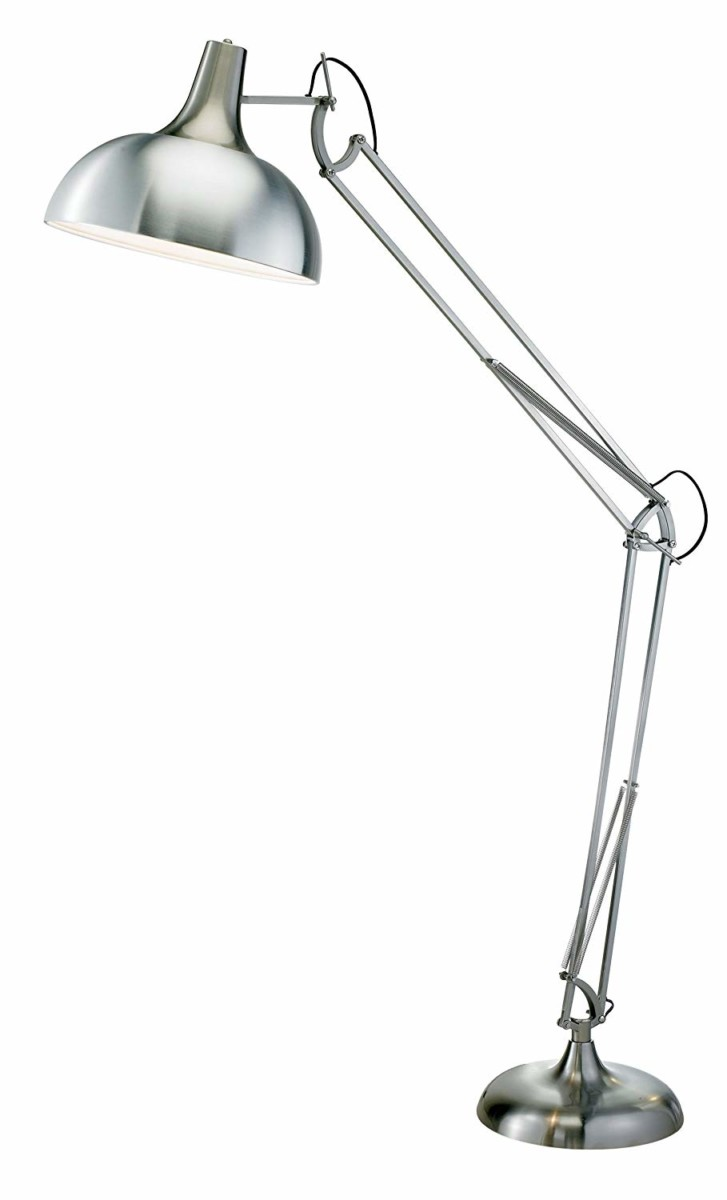 Adjustable-Night-Lamp-in-Satin-Steel