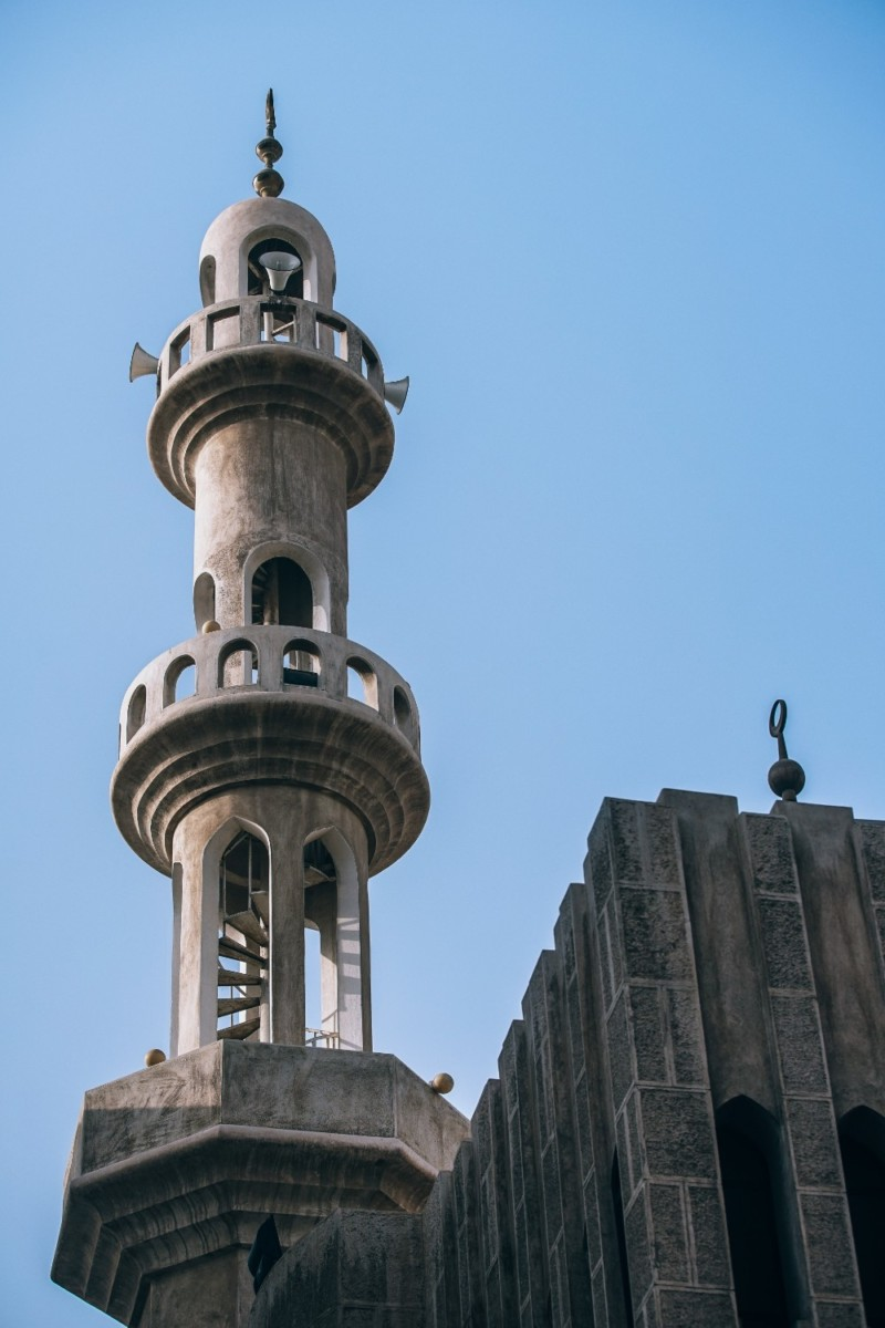 Amazing-Mosque-in-Dubai