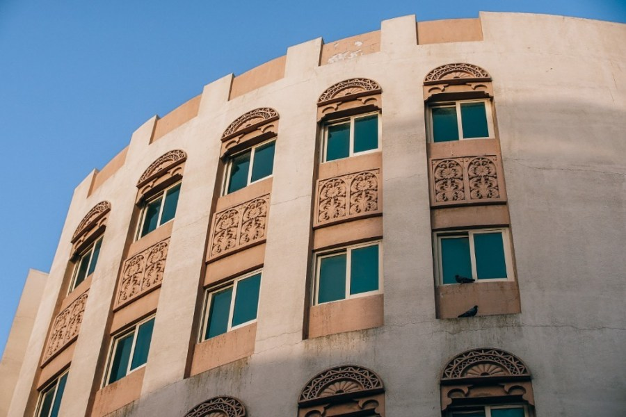 Architectural-Design-in-Dubai-with-Mellow-Colors