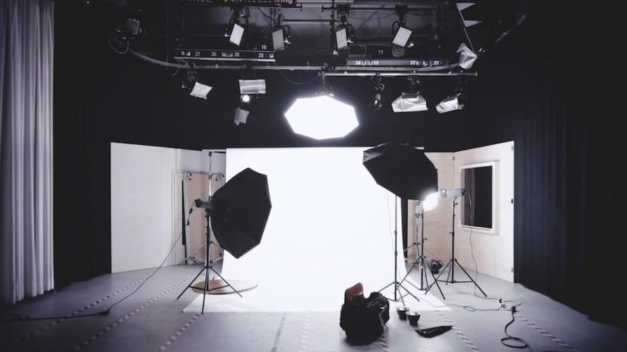 Studio-Lighting