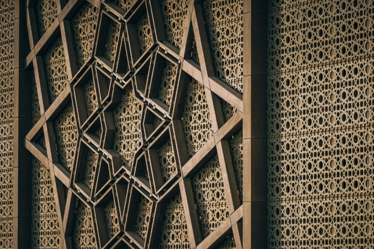 Traditional-Islamic-Architectural-Design-Pattern