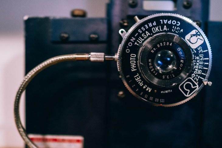 Vintage-50mm-Camera-Lens