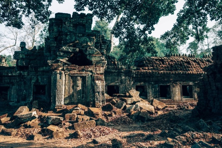 Lost-Temple-in-Cambodia