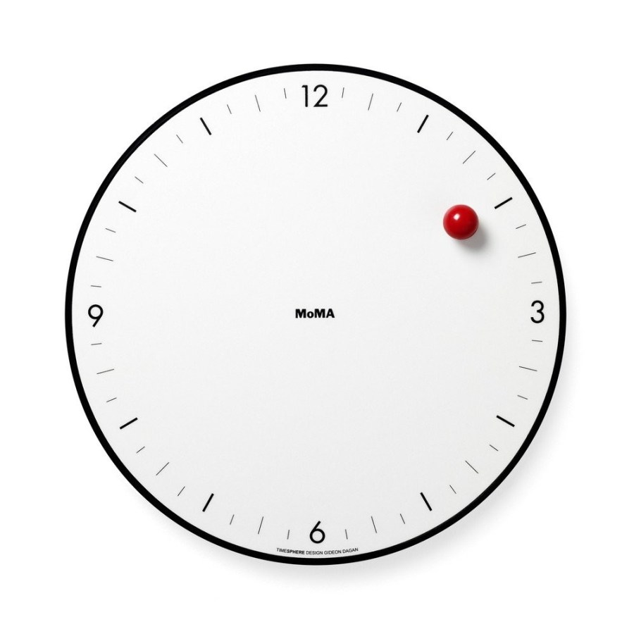 Timesphere-Clock-by-MoMA