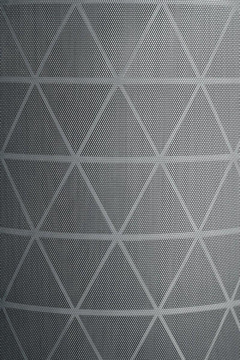 Close-up-Shot-of-a-Cool-Geometric-Pattern