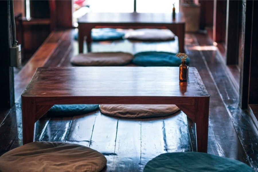 Sitting-Area-at-the-Magokoro-Japanese-teahouse