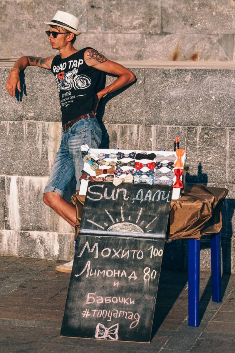 Street-Vendor-in-Sevastopol-Selling-Bow-Ties