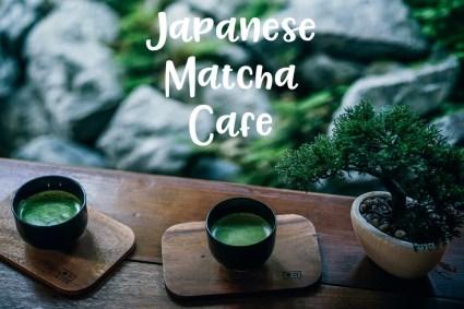 Japanese-matcha-cafe