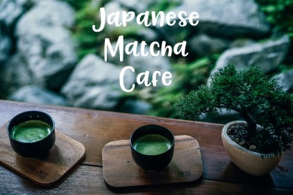 Japanese-matcha-cafe