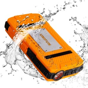 Unifun-10400mAh-Waterproof-External-Battery-Power-Bank-Charger-3