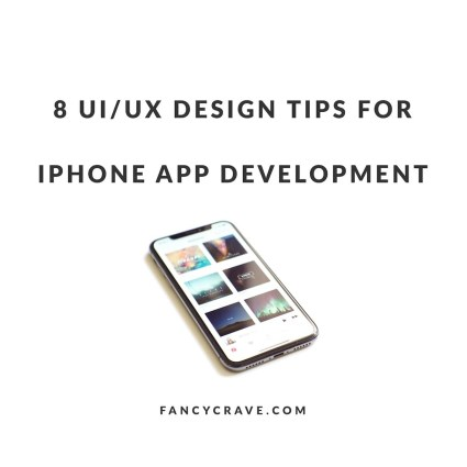 Design-Tips-for-iPhone-App-Development