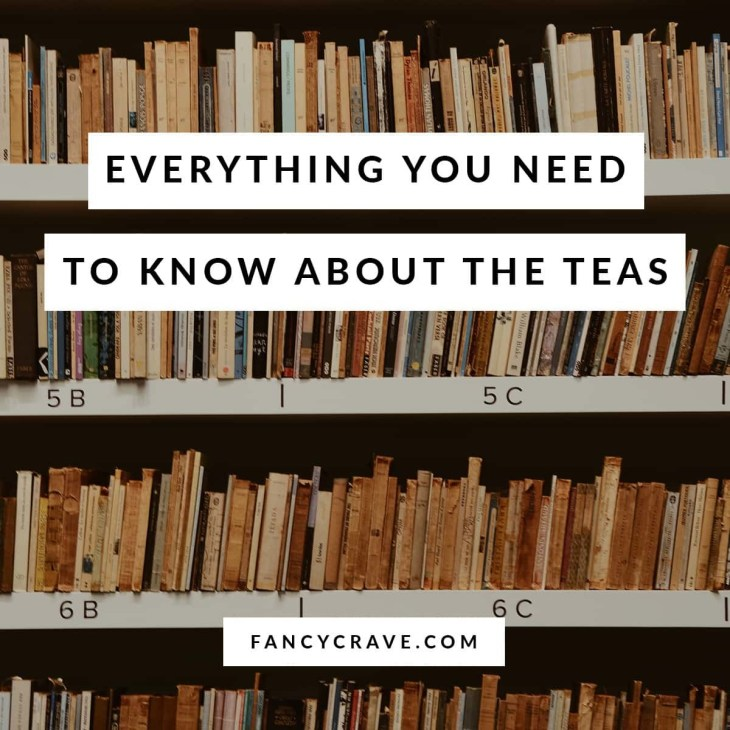 Everything You Need To Know About The TEAS